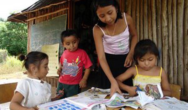 Política educativa de Estado para restaurar el proyecto histórico  de desarrollo de los mexicanos