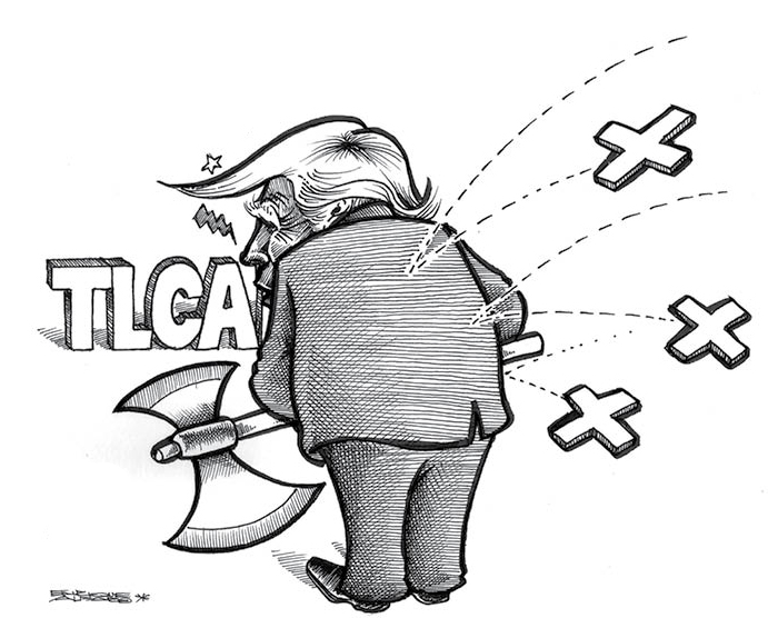 Reflexiones sobre el Tratado de Libre Comercio de América del Norte