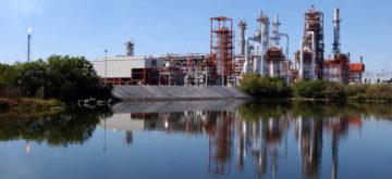 Resumen ejecutivo de la problemática de la localización de la refinería de Dos Bocas